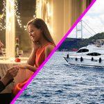 VIP Romantik İstanbul Paketi